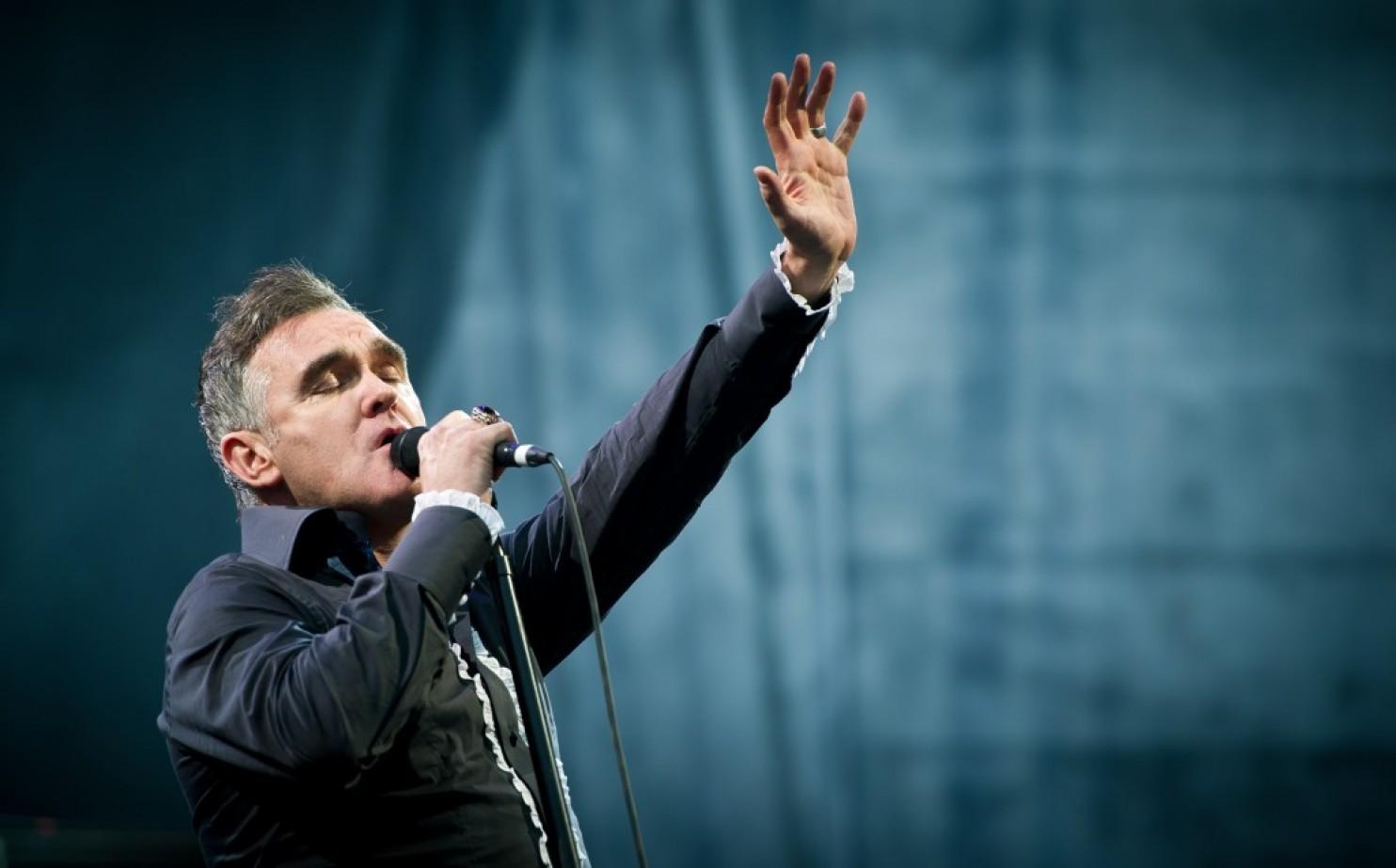 """""""Esse jogo é a maior cruzada social de todas"""", afirma Morrissey"""
