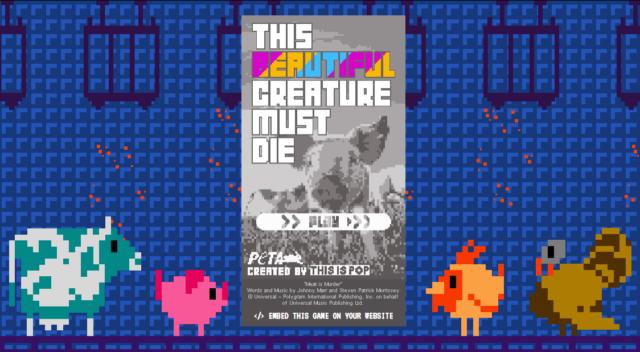O jogo tem um visual que lembra os videogames dos anos 80
